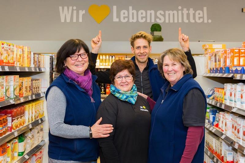EDEKA Fastner in Obergünzburg - Oberer Markt