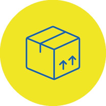 UPS Paketservice