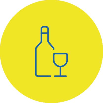 Weinberatung bei EDEKA Fastner